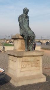 Fjodor Dostojevski - Dresden