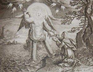 Piscator_Bible_Apocalyps_Angel_with_book