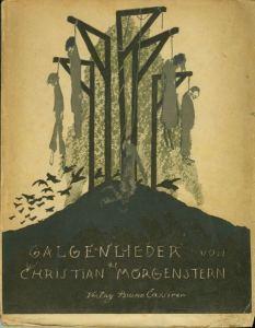 Galgenlieder_1908