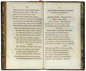 Goethe,_J._W._(1802) - Natur und Kunst