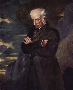 Willima Wordsworth - Benjamin Robert Haydon