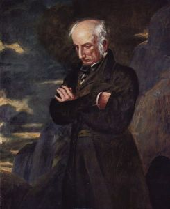 Willima Wordsworth - Benjamin Robert Haydon