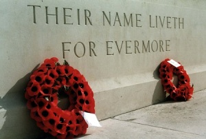 Menin Gate - Their Name Liveth for Evermore