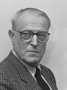 Willem Frederik Hermans (1986)