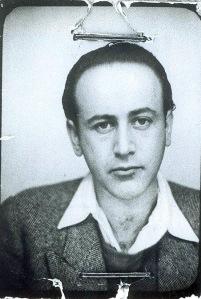 Celan passphoto 1938