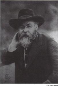 Karl Knodt