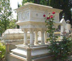 Tomb_-_Elizabeth_Barrett_Browning