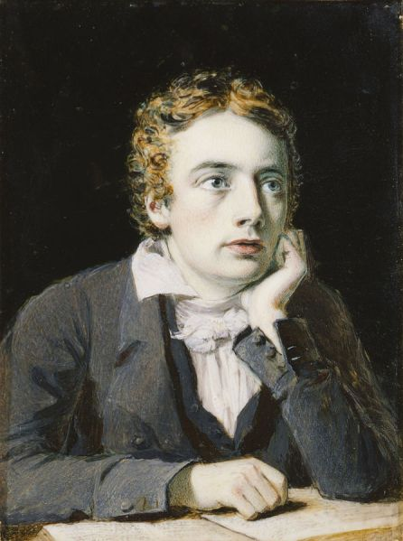 John Keats - 1819